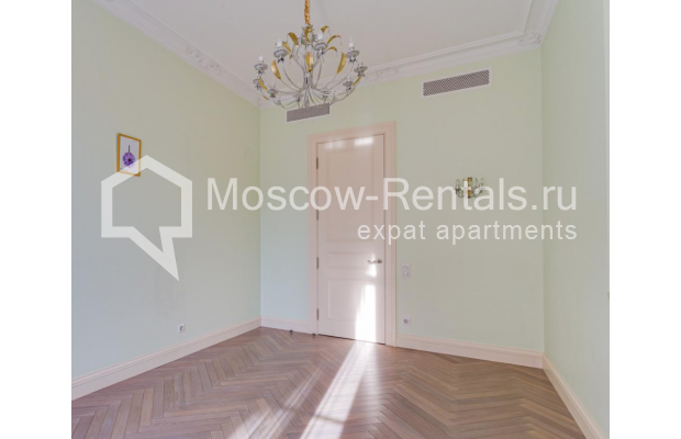 Photo #11 5-room (4 BR) apartment for sale in Russia, Moscow, Sechenovskyi lane, 7