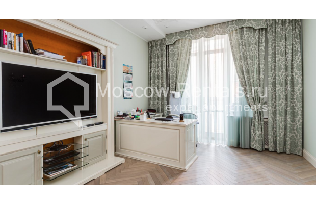 Photo #13 5-room (4 BR) apartment for sale in Russia, Moscow, Sechenovskyi lane, 7