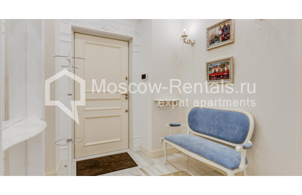 Photo #19 5-room (4 BR) apartment for sale in Russia, Moscow, Sechenovskyi lane, 7