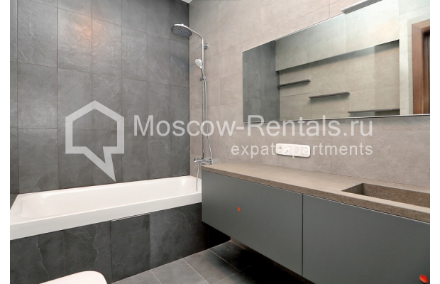 Photo #6 4-room (3 BR) apartment for sale in Russia, Moscow, Efremova str, 10k1