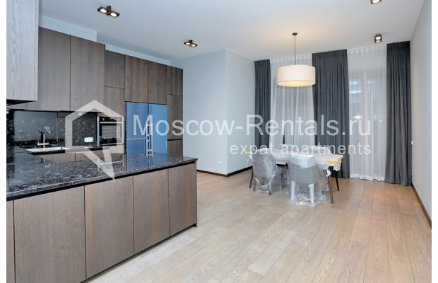 Photo #2 4-room (3 BR) apartment for sale in Russia, Moscow, Efremova str, 10k1