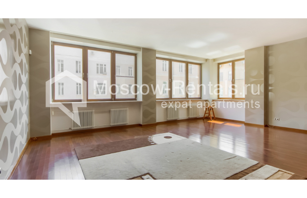 Photo #2 4-room (3 BR) apartment for sale in Russia, Moscow, Filippovskyi lane, 8С1