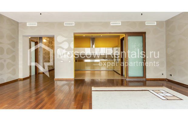 Photo #1 4-room (3 BR) apartment for sale in Russia, Moscow, Filippovskyi lane, 8С1