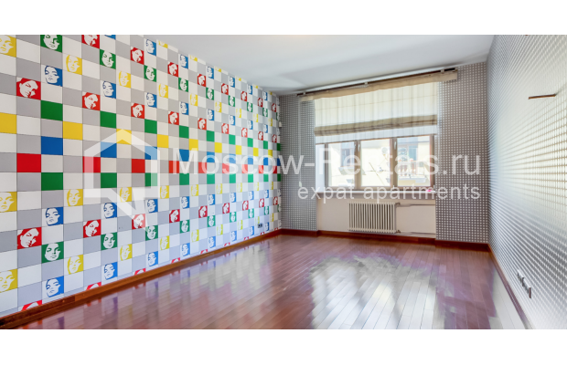 Photo #4 4-room (3 BR) apartment for sale in Russia, Moscow, Filippovskyi lane, 8С1