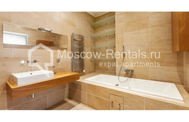 Photo #11 4-room (3 BR) apartment for sale in Russia, Moscow, Filippovskyi lane, 8С1