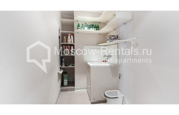 Photo #14 4-room (3 BR) apartment for sale in Russia, Moscow, Filippovskyi lane, 8С1