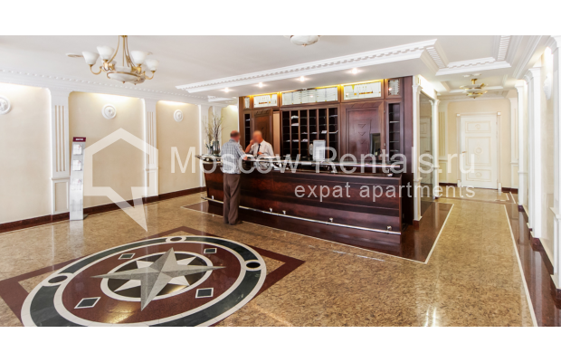 Photo #19 4-room (3 BR) apartment for sale in Russia, Moscow, Filippovskyi lane, 8С1