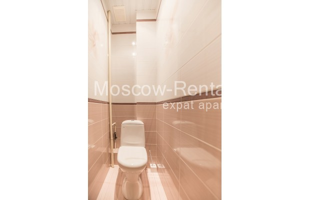"""Photo #12 2-room (1 BR) apartment for <a href=""""http://moscow-rentals.ru/en/articles/long-term-rent"""" target=""""_blank"""">a long-term</a> rent  in Russia, Moscow, Voznesensyi lane, 16/4"""