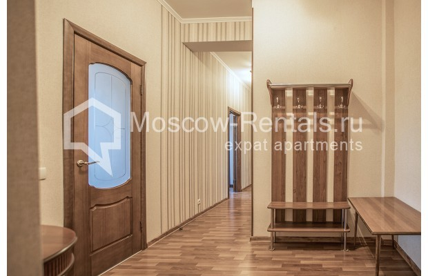 """Photo #8 2-room (1 BR) apartment for <a href=""""http://moscow-rentals.ru/en/articles/long-term-rent"""" target=""""_blank"""">a long-term</a> rent  in Russia, Moscow, Voznesensyi lane, 16/4"""