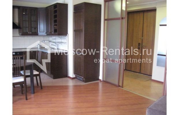 """Photo #3 2-room (1 BR) apartment for <a href=""""http://moscow-rentals.ru/en/articles/long-term-rent"""" target=""""_blank"""">a long-term</a> rent  in Russia, Moscow, Brusov lane, 4"""