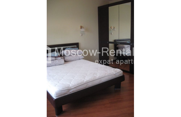 """Photo #4 2-room (1 BR) apartment for <a href=""""http://moscow-rentals.ru/en/articles/long-term-rent"""" target=""""_blank"""">a long-term</a> rent  in Russia, Moscow, Brusov lane, 4"""