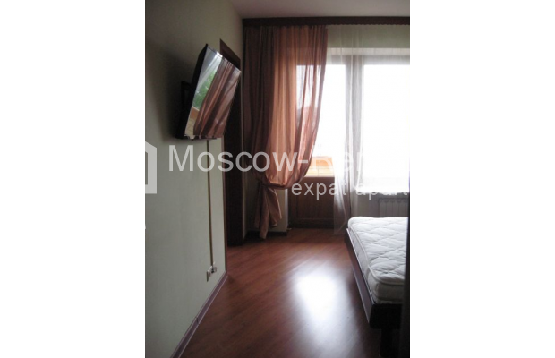 """Photo #6 2-room (1 BR) apartment for <a href=""""http://moscow-rentals.ru/en/articles/long-term-rent"""" target=""""_blank"""">a long-term</a> rent  in Russia, Moscow, Brusov lane, 4"""