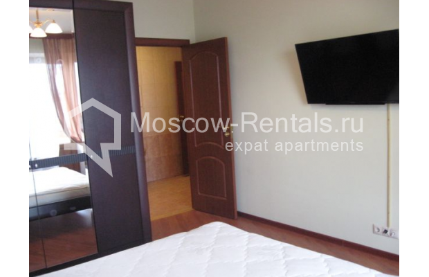 """Photo #7 2-room (1 BR) apartment for <a href=""""http://moscow-rentals.ru/en/articles/long-term-rent"""" target=""""_blank"""">a long-term</a> rent  in Russia, Moscow, Brusov lane, 4"""
