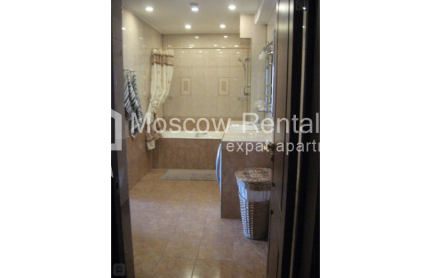"""Photo #10 2-room (1 BR) apartment for <a href=""""http://moscow-rentals.ru/en/articles/long-term-rent"""" target=""""_blank"""">a long-term</a> rent  in Russia, Moscow, Brusov lane, 4"""