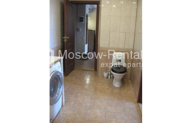 """Photo #11 2-room (1 BR) apartment for <a href=""""http://moscow-rentals.ru/en/articles/long-term-rent"""" target=""""_blank"""">a long-term</a> rent  in Russia, Moscow, Brusov lane, 4"""
