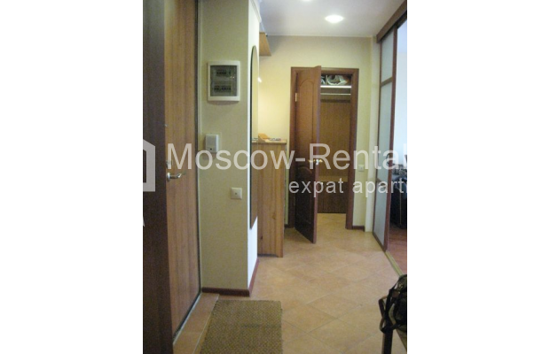 """Photo #12 2-room (1 BR) apartment for <a href=""""http://moscow-rentals.ru/en/articles/long-term-rent"""" target=""""_blank"""">a long-term</a> rent  in Russia, Moscow, Brusov lane, 4"""