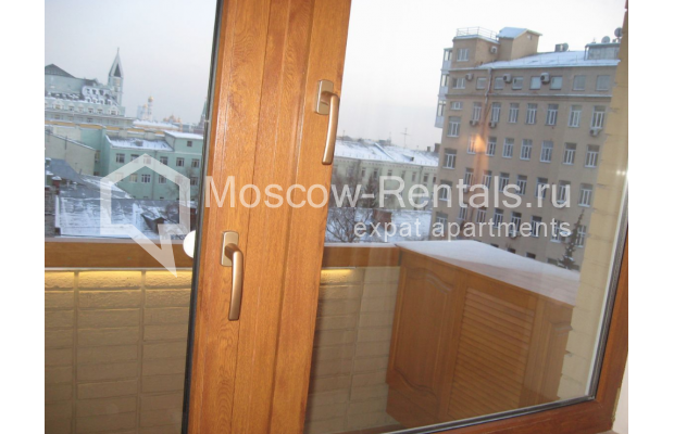 """Photo #13 2-room (1 BR) apartment for <a href=""""http://moscow-rentals.ru/en/articles/long-term-rent"""" target=""""_blank"""">a long-term</a> rent  in Russia, Moscow, Brusov lane, 4"""