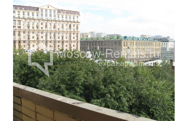 """Photo #14 2-room (1 BR) apartment for <a href=""""http://moscow-rentals.ru/en/articles/long-term-rent"""" target=""""_blank"""">a long-term</a> rent  in Russia, Moscow, Brusov lane, 4"""