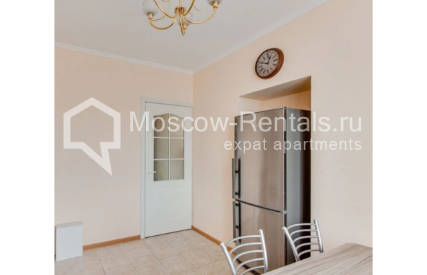 "Photo #15 3-room (2 BR) apartment for <a href=""http://moscow-rentals.ru/en/articles/long-term-rent"" target=""_blank"">a long-term</a> rent  in Russia, Moscow, Dolgorukovskaya str, 40"