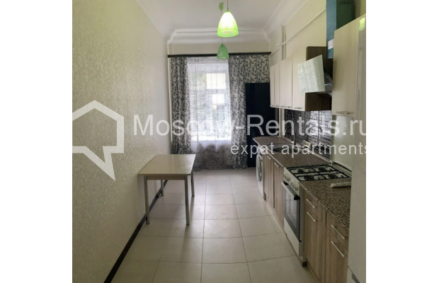 "Photo #1 3-room (2 BR) apartment for <a href=""http://moscow-rentals.ru/en/articles/long-term-rent"" target=""_blank"">a long-term</a> rent  in Russia, Moscow, Bolshaya Bronnaya str, 27/4"