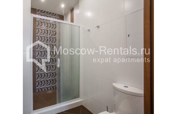 """Photo #16 5-room (4 BR) apartment for <a href=""""http://moscow-rentals.ru/en/articles/long-term-rent"""" target=""""_blank"""">a long-term</a> rent  in Russia, Moscow, Leninskyi prosp, 114"""