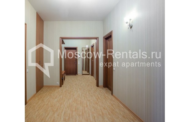 """Photo #6 5-room (4 BR) apartment for <a href=""""http://moscow-rentals.ru/en/articles/long-term-rent"""" target=""""_blank"""">a long-term</a> rent  in Russia, Moscow, Leninskyi prosp, 114"""
