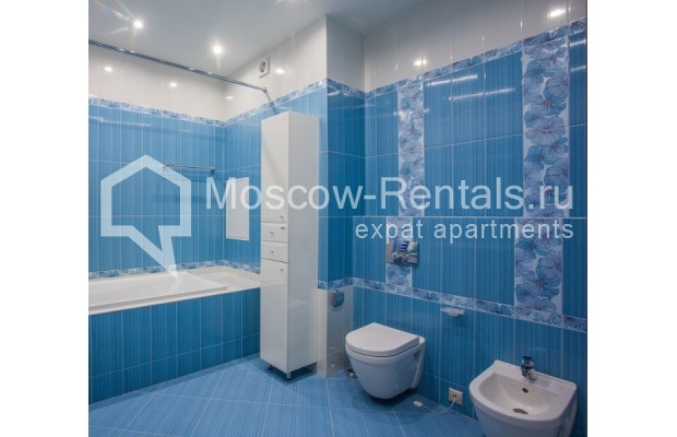 """Photo #18 5-room (4 BR) apartment for <a href=""""http://moscow-rentals.ru/en/articles/long-term-rent"""" target=""""_blank"""">a long-term</a> rent  in Russia, Moscow, Leninskyi prosp, 114"""