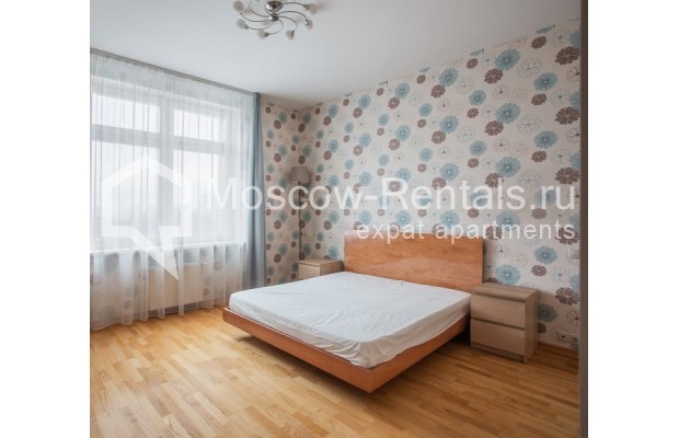 """Photo #11 5-room (4 BR) apartment for <a href=""""http://moscow-rentals.ru/en/articles/long-term-rent"""" target=""""_blank"""">a long-term</a> rent  in Russia, Moscow, Leninskyi prosp, 114"""