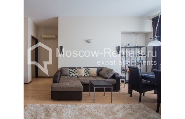 "Photo #2 3-room (2 BR) apartment for <a href=""http://moscow-rentals.ru/en/articles/long-term-rent"" target=""_blank"">a long-term</a> rent  in Russia, Moscow, Samotechnaya str, 5"
