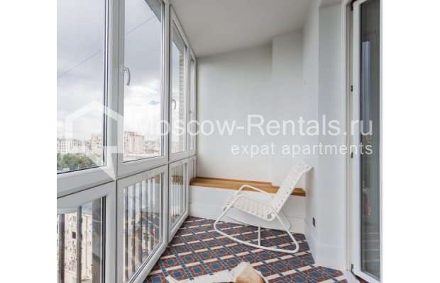 """Photo #22 3-room (2 BR) apartment for <a href=""""http://moscow-rentals.ru/en/articles/long-term-rent"""" target=""""_blank"""">a long-term</a> rent  in Russia, Moscow, B. Bronnaya str, 19"""