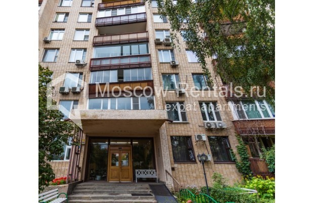 """Photo #28 3-room (2 BR) apartment for <a href=""""http://moscow-rentals.ru/en/articles/long-term-rent"""" target=""""_blank"""">a long-term</a> rent  in Russia, Moscow, B. Bronnaya str, 19"""