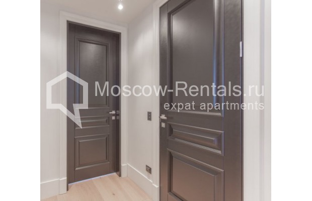 """Photo #25 3-room (2 BR) apartment for <a href=""""http://moscow-rentals.ru/en/articles/long-term-rent"""" target=""""_blank"""">a long-term</a> rent  in Russia, Moscow, B. Bronnaya str, 19"""