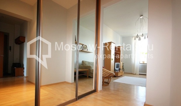Rent Apartment In Moscow For A Month