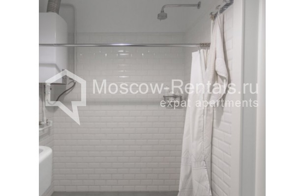 """Photo #11 2-room (1 BR) apartment for <a href=""""http://moscow-rentals.ru/en/articles/long-term-rent"""" target=""""_blank"""">a long-term</a> rent  in Russia, Moscow, B. Sadovaya str, 1"""