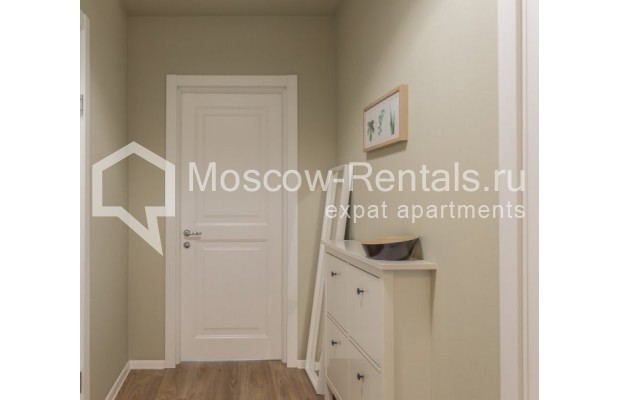 """Photo #12 2-room (1 BR) apartment for <a href=""""http://moscow-rentals.ru/en/articles/long-term-rent"""" target=""""_blank"""">a long-term</a> rent  in Russia, Moscow, B. Sadovaya str, 1"""