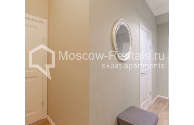 """Photo #13 2-room (1 BR) apartment for <a href=""""http://moscow-rentals.ru/en/articles/long-term-rent"""" target=""""_blank"""">a long-term</a> rent  in Russia, Moscow, B. Sadovaya str, 1"""