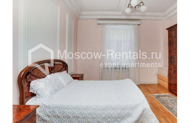 """Photo #7 3-room (2 BR) apartment for <a href=""""http://moscow-rentals.ru/en/articles/long-term-rent"""" target=""""_blank"""">a long-term</a> rent  in Russia, Moscow, Prospect Mira, 74С1"""