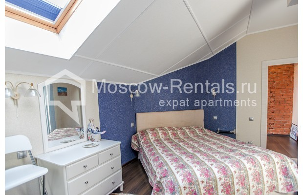 "Photo #12 2-room (1 BR) apartment for <a href=""http://moscow-rentals.ru/en/articles/long-term-rent"" target=""_blank"">a long-term</a> rent  in Russia, Moscow, Dukhovskoy lane, 17А"
