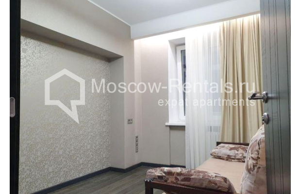 """Photo #5 3-room (2 BR) apartment for <a href=""""http://moscow-rentals.ru/en/articles/long-term-rent"""" target=""""_blank"""">a long-term</a> rent  in Russia, Moscow, Delegatskaya str, 11"""