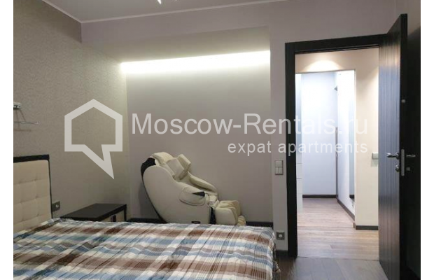 """Photo #4 3-room (2 BR) apartment for <a href=""""http://moscow-rentals.ru/en/articles/long-term-rent"""" target=""""_blank"""">a long-term</a> rent  in Russia, Moscow, Delegatskaya str, 11"""