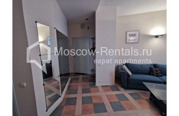 "Photo #3 3-room (2 BR) apartment for <a href=""http://moscow-rentals.ru/en/articles/long-term-rent"" target=""_blank"">a long-term</a> rent  in Russia, Moscow, Tverskaya str, 6С5"
