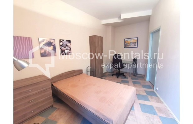 "Photo #7 3-room (2 BR) apartment for <a href=""http://moscow-rentals.ru/en/articles/long-term-rent"" target=""_blank"">a long-term</a> rent  in Russia, Moscow, Tverskaya str, 6С5"