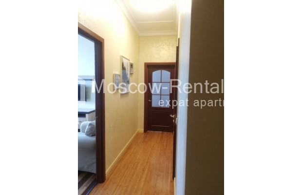 """Photo #3 2-room (1 BR) apartment for <a href=""""http://moscow-rentals.ru/en/articles/long-term-rent"""" target=""""_blank"""">a long-term</a> rent  in Russia, Moscow, Tverskaya str, 8к1"""