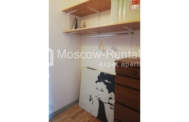 """Photo #10 2-room (1 BR) apartment for <a href=""""http://moscow-rentals.ru/en/articles/long-term-rent"""" target=""""_blank"""">a long-term</a> rent  in Russia, Moscow, Tverskaya str, 8к1"""