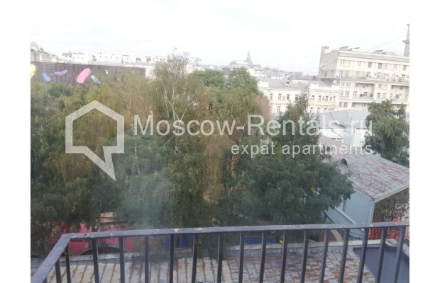 """Photo #15 2-room (1 BR) apartment for <a href=""""http://moscow-rentals.ru/en/articles/long-term-rent"""" target=""""_blank"""">a long-term</a> rent  in Russia, Moscow, Tverskaya str, 8к1"""