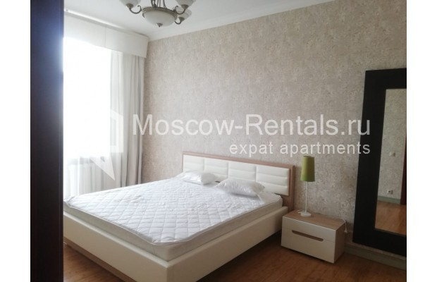 """Photo #4 2-room (1 BR) apartment for <a href=""""http://moscow-rentals.ru/en/articles/long-term-rent"""" target=""""_blank"""">a long-term</a> rent  in Russia, Moscow, Tverskaya str, 8к1"""