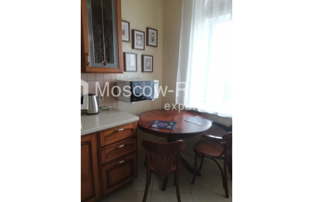 """Photo #6 2-room (1 BR) apartment for <a href=""""http://moscow-rentals.ru/en/articles/long-term-rent"""" target=""""_blank"""">a long-term</a> rent  in Russia, Moscow, Tverskaya str, 8к1"""