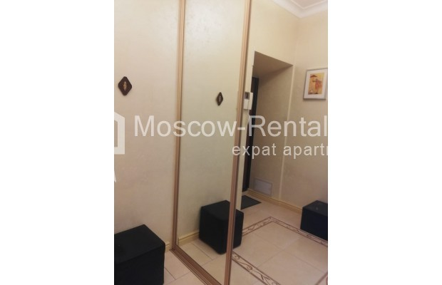 """Photo #13 2-room (1 BR) apartment for <a href=""""http://moscow-rentals.ru/en/articles/long-term-rent"""" target=""""_blank"""">a long-term</a> rent  in Russia, Moscow, Tverskaya str, 8к1"""