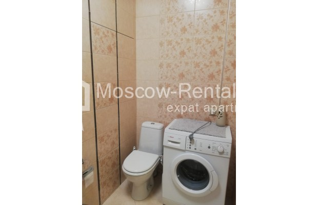 """Photo #12 2-room (1 BR) apartment for <a href=""""http://moscow-rentals.ru/en/articles/long-term-rent"""" target=""""_blank"""">a long-term</a> rent  in Russia, Moscow, Tverskaya str, 8к1"""