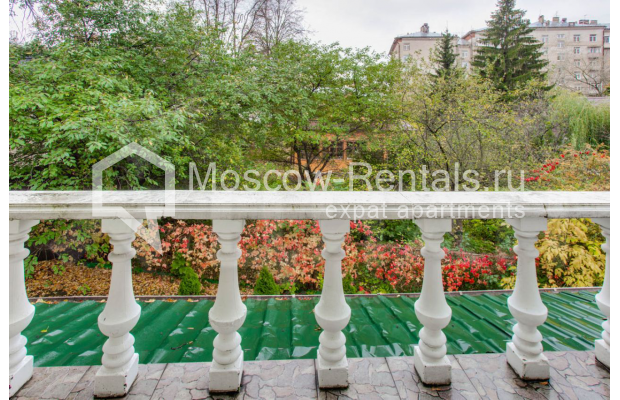 "Photo #25 House for <a href=""http://moscow-rentals.ru/en/articles/long-term-rent"" target=""_blank"">a long-term</a> rent  in Russia, Moscow, Brullova str, 7"